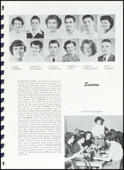 Page 17, 1951 Edition, Chillicothe High School - Cresset Yearbook (Chillicothe, MO) online yearbook collection