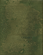 1953 Edition, Chillicothe High School - Cresset Yearbook (Chillicothe, MO)