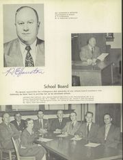 Page 10, 1953 Edition, Chillicothe High School - Cresset Yearbook (Chillicothe, MO) online yearbook collection