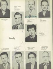 Page 12, 1953 Edition, Chillicothe High School - Cresset Yearbook (Chillicothe, MO) online yearbook collection