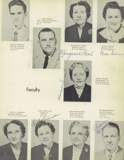 Page 13, 1953 Edition, Chillicothe High School - Cresset Yearbook (Chillicothe, MO) online yearbook collection