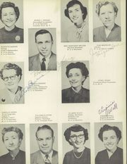 Page 14, 1953 Edition, Chillicothe High School - Cresset Yearbook (Chillicothe, MO) online yearbook collection