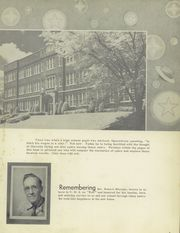 Page 7, 1953 Edition, Chillicothe High School - Cresset Yearbook (Chillicothe, MO) online yearbook collection