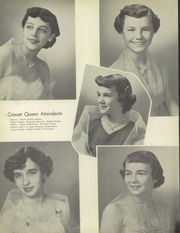 Page 82, 1953 Edition, Chillicothe High School - Cresset Yearbook (Chillicothe, MO) online yearbook collection
