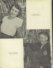 Page 84, 1953 Edition, Chillicothe High School - Cresset Yearbook (Chillicothe, MO) online yearbook collection