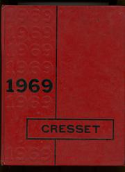 1969 Edition, Chillicothe High School - Cresset Yearbook (Chillicothe, MO)