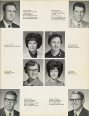 Page 11, 1971 Edition, Chillicothe High School - Cresset Yearbook (Chillicothe, MO) online yearbook collection