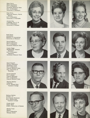 Page 14, 1971 Edition, Chillicothe High School - Cresset Yearbook (Chillicothe, MO) online yearbook collection