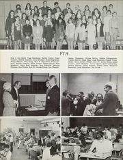 Page 16, 1971 Edition, Chillicothe High School - Cresset Yearbook (Chillicothe, MO) online yearbook collection