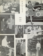 Page 8, 1971 Edition, Chillicothe High School - Cresset Yearbook (Chillicothe, MO) online yearbook collection