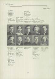Page 12, 1937 Edition, Clayton High School - Clamo Yearbook (Clayton, MO) online yearbook collection
