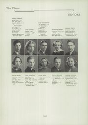 Page 14, 1937 Edition, Clayton High School - Clamo Yearbook (Clayton, MO) online yearbook collection