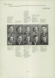 Page 16, 1937 Edition, Clayton High School - Clamo Yearbook (Clayton, MO) online yearbook collection