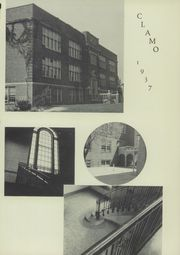 Page 5, 1937 Edition, Clayton High School - Clamo Yearbook (Clayton, MO) online yearbook collection