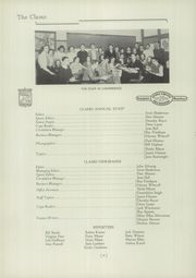 Page 8, 1937 Edition, Clayton High School - Clamo Yearbook (Clayton, MO) online yearbook collection