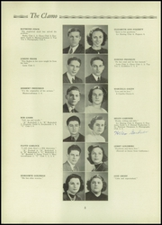 Page 10, 1938 Edition, Clayton High School - Clamo Yearbook (Clayton, MO) online yearbook collection