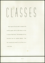 Page 14, 1940 Edition, Clayton High School - Clamo Yearbook (Clayton, MO) online yearbook collection