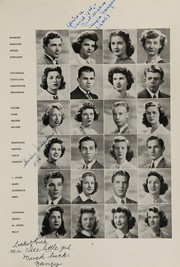 Page 13, 1942 Edition, Clayton High School - Clamo Yearbook (Clayton, MO) online yearbook collection