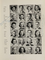 Page 15, 1942 Edition, Clayton High School - Clamo Yearbook (Clayton, MO) online yearbook collection