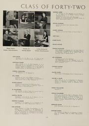 Page 16, 1942 Edition, Clayton High School - Clamo Yearbook (Clayton, MO) online yearbook collection