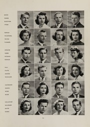 Page 17, 1942 Edition, Clayton High School - Clamo Yearbook (Clayton, MO) online yearbook collection