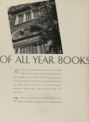 Page 6, 1942 Edition, Clayton High School - Clamo Yearbook (Clayton, MO) online yearbook collection