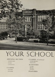 Page 8, 1942 Edition, Clayton High School - Clamo Yearbook (Clayton, MO) online yearbook collection