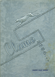 Page 1, 1954 Edition, Clayton High School - Clamo Yearbook (Clayton, MO) online yearbook collection