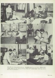 Page 13, 1954 Edition, Clayton High School - Clamo Yearbook (Clayton, MO) online yearbook collection