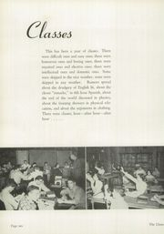 Page 14, 1954 Edition, Clayton High School - Clamo Yearbook (Clayton, MO) online yearbook collection