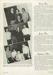 Page 16, 1954 Edition, Clayton High School - Clamo Yearbook (Clayton, MO) online yearbook collection