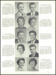 Page 17, 1958 Edition, Clayton High School - Clamo Yearbook (Clayton, MO) online yearbook collection