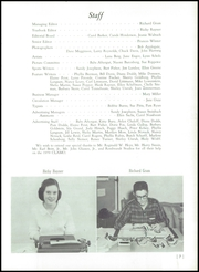 Page 11, 1959 Edition, Clayton High School - Clamo Yearbook (Clayton, MO) online yearbook collection