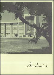 Page 15, 1959 Edition, Clayton High School - Clamo Yearbook (Clayton, MO) online yearbook collection