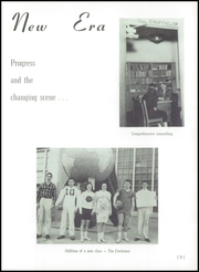 Page 9, 1959 Edition, Clayton High School - Clamo Yearbook (Clayton, MO) online yearbook collection