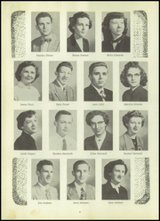 Page 12, 1953 Edition, Branson High School - Buccaneer Yearbook (Branson, MO) online yearbook collection