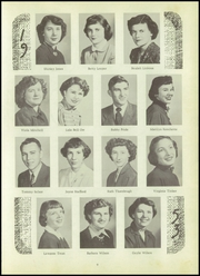 Page 13, 1953 Edition, Branson High School - Buccaneer Yearbook (Branson, MO) online yearbook collection