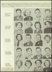 Page 15, 1953 Edition, Branson High School - Buccaneer Yearbook (Branson, MO) online yearbook collection