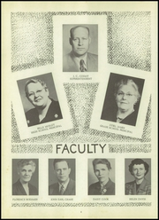 Page 8, 1953 Edition, Branson High School - Buccaneer Yearbook (Branson, MO) online yearbook collection