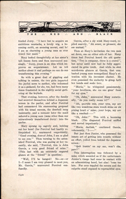 Page 10, 1922 Edition, Central High School - Red and Black Yearbook (St Louis, MO) online yearbook collection