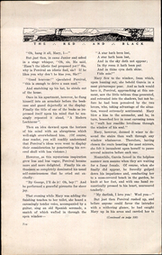 Page 12, 1922 Edition, Central High School - Red and Black Yearbook (St Louis, MO) online yearbook collection