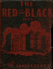 Page 1, 1943 Edition, Central High School - Red and Black Yearbook (St Louis, MO) online yearbook collection