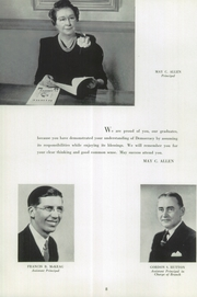 Page 12, 1943 Edition, Central High School - Red and Black Yearbook (St Louis, MO) online yearbook collection
