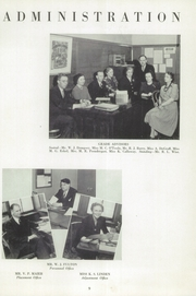 Page 13, 1943 Edition, Central High School - Red and Black Yearbook (St Louis, MO) online yearbook collection