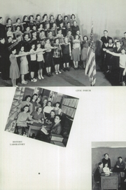 Page 16, 1943 Edition, Central High School - Red and Black Yearbook (St Louis, MO) online yearbook collection