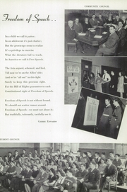 Page 17, 1943 Edition, Central High School - Red and Black Yearbook (St Louis, MO) online yearbook collection