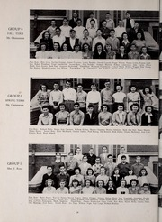 Page 68, 1947 Edition, Central High School - Red and Black Yearbook (St Louis, MO) online yearbook collection