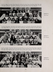 Page 69, 1947 Edition, Central High School - Red and Black Yearbook (St Louis, MO) online yearbook collection