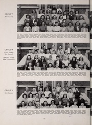 Page 70, 1947 Edition, Central High School - Red and Black Yearbook (St Louis, MO) online yearbook collection