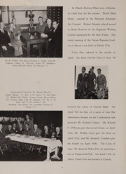 Page 10, 1948 Edition, Central High School - Red and Black Yearbook (St Louis, MO) online yearbook collection